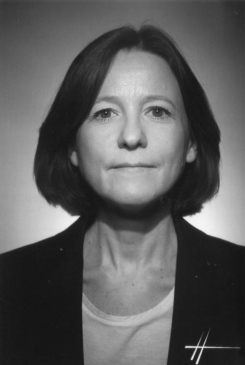 Karine de Lapparent