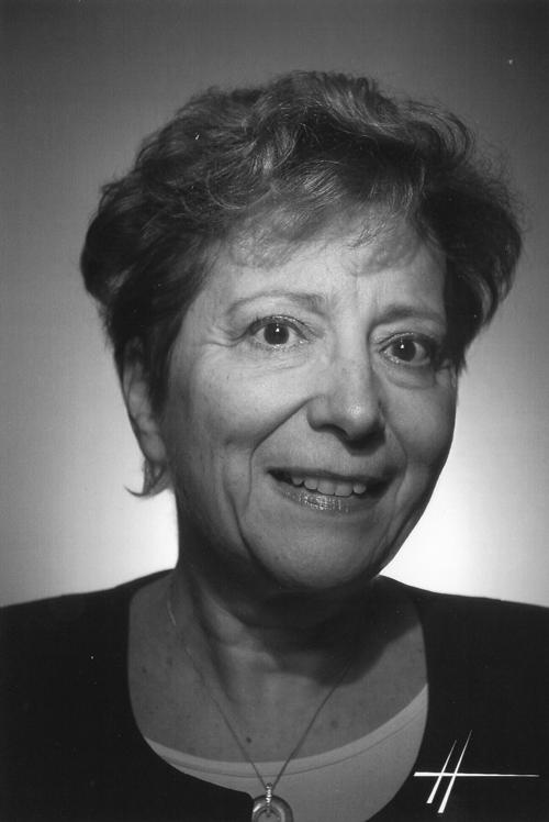 Elisabeth Lebastard